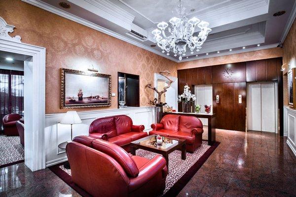 Best Western Plus Hotel Felice Casati - фото 3