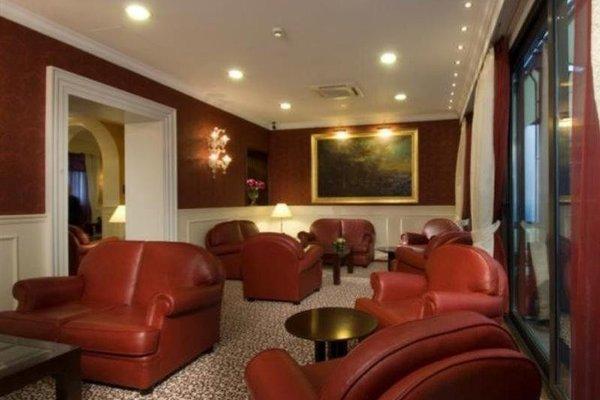 Best Western Plus Hotel Felice Casati - фото 4