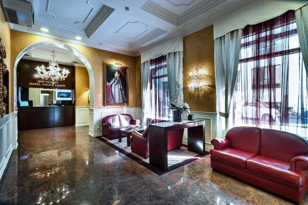 Best Western Plus Hotel Felice Casati - фото 5