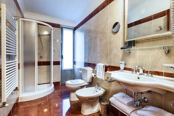 Best Western Plus Hotel Felice Casati - фото 7
