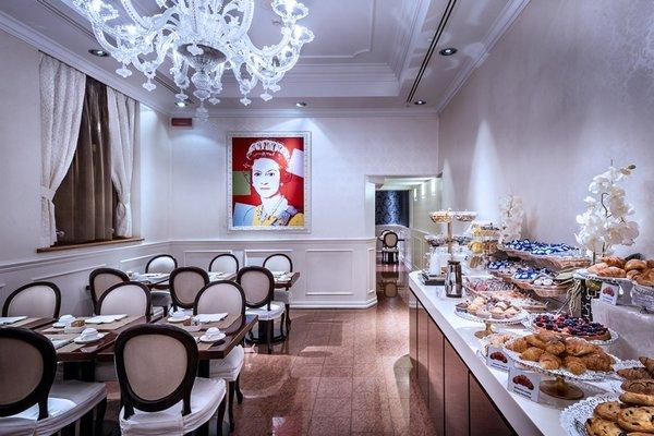 Best Western Plus Hotel Felice Casati - фото 8