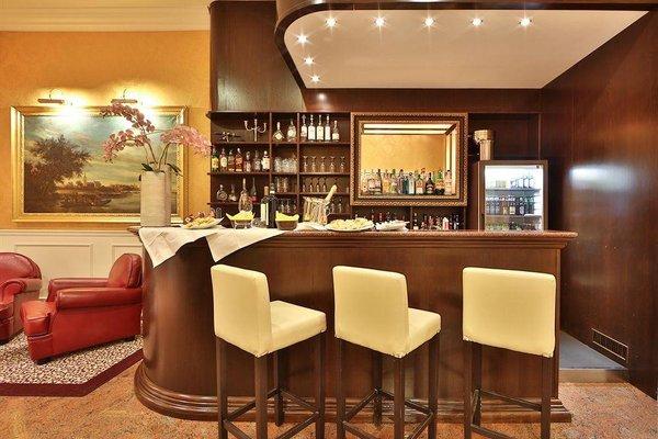 Best Western Plus Hotel Felice Casati - фото 9