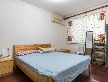 Хостел Jiaotong University Minhang Hostel