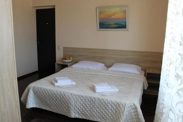 Guest house Amra - photo 3