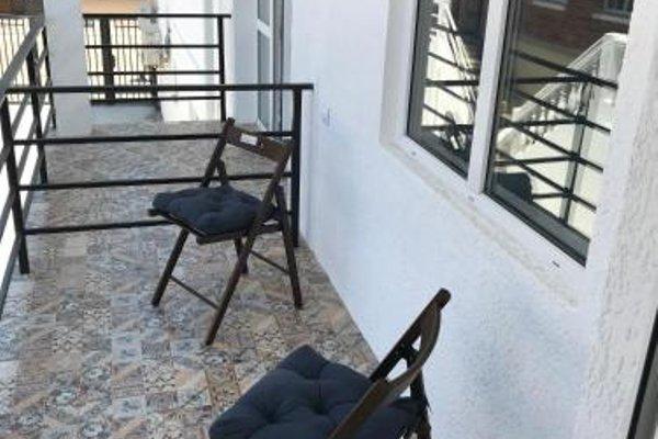 Гостевой дом «Абазгаа, 32» - 14