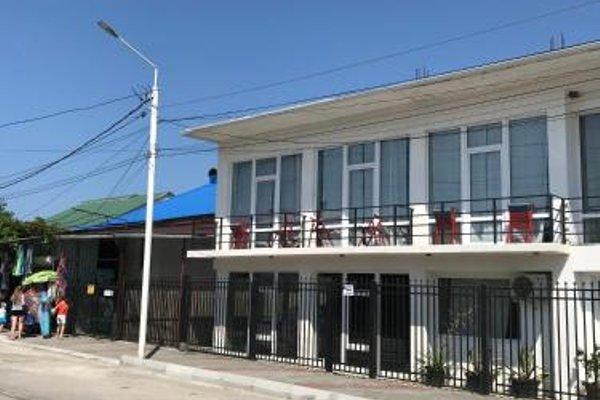 Гостевой дом «Абазгаа, 32» - 19