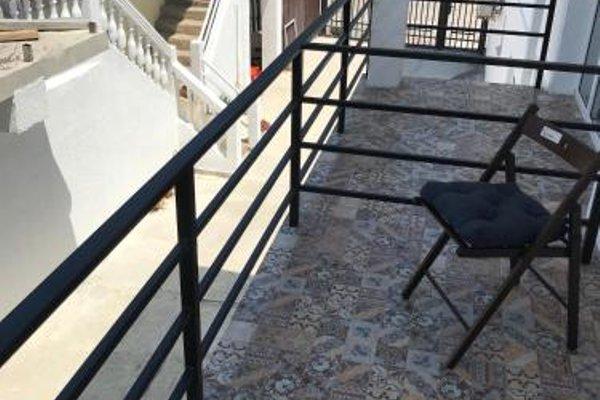 Guest house Abazgaa32 - 20
