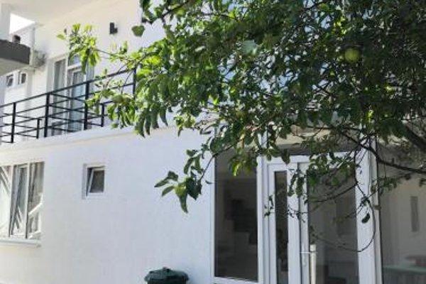 Гостевой дом «Абазгаа, 32» - 23