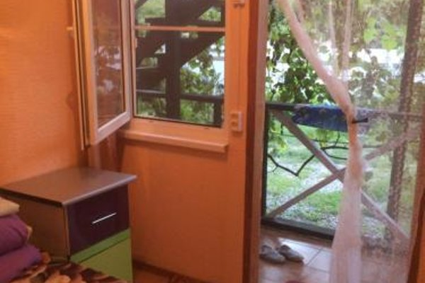 Guest house Pizunda - 11