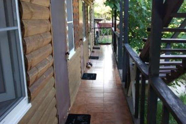 Guest house Pizunda - 14