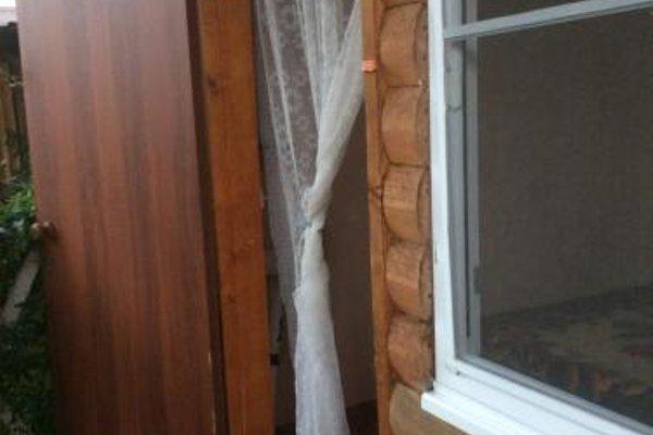 Guest house Pizunda - 5