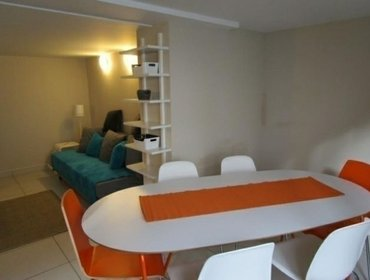 Апартаменты Rental Apartment Magnolias 2 - Hendaye, 3 Bedrooms, 6 Persons