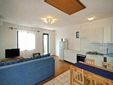 Apartments Rental Villa Crikvenica-Dramalj - Crikvenica, 2 Bedrooms, 8 Persons