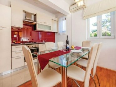 Апартаменты Rental Apartment Crikvenica - Crikvenica, 2 bedrooms, 6 persons