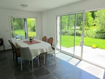 Апартаменты Rental Villa FAGADY - Hendaye, 3 bedrooms, 8 persons