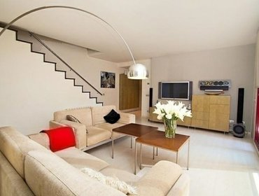 Апартаменты Rental Apartment Vila Olimpica - Provencals - Barcelone, 3 bedrooms, 5 persons