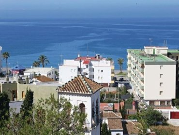 Apartments Rental Apartment La Herradura - La Herradura, 3 bedrooms, 5 persons