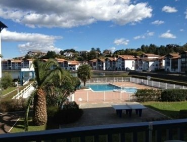 Apartments Rental Apartment Residence Fort Socoa 3 - a 350m De La Plage De Socoa - Urrugne, 1 Bedroom, 4 Persons