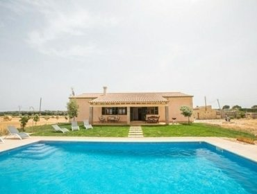 Апартаменты Rental Villa S´ESTACIO - 0756 - Muro, 4 bedrooms, 8 persons