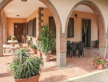 Апартаменты Rental Apartment Cecina - Cecina LI, 2 bedrooms, 6 persons