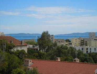 Апартаменты Rental Apartment LE LAVANDOU - 4 pers, 62 m2, 3/2 - Le Lavandou, 2 bedrooms, 4 persons