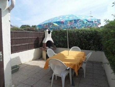 Apartments Rental Villa KERHOAT ELLE - Guidel, 2 bedrooms, 5 persons