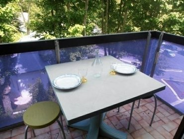 Апартаменты Rental Apartment Marigny - Biarritz, 1 Bedroom, 4 Persons