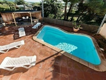 Апартаменты Rental Villa Villa Marina - Sant Pol de Mar, 4 bedrooms, 10 persons