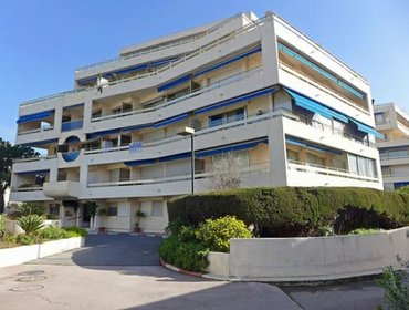 อพาร์ทเมนท์ Rental Apartment Le Griselda - Cagnes-sur-Mer, 2 bedrooms, 4 persons