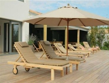 Апартаменты Rental Villa VUE SUR MER - Sainte-Marie-de-Re, 4 bedrooms, 9 persons