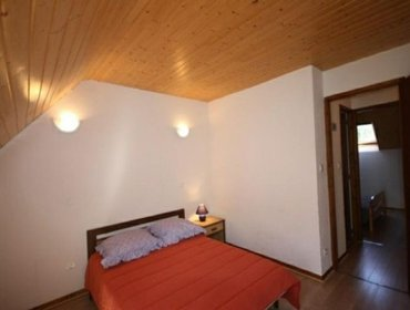 Апартаменты Rental Apartment A LOUER TYPE 3 A SAINT LARY - Saint-Lary-Soulan, 2 bedrooms, 6 persons