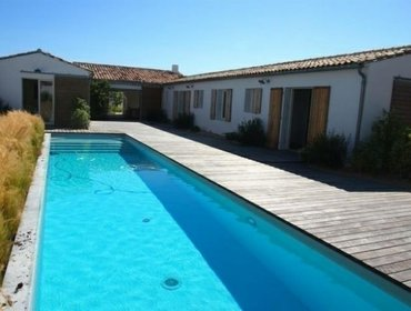 Апартаменты Rental Villa ILE DE RE RAFFINEMENT ET PLENITUDE POUR CETTE VILLA CONTEMPORAINE HAUT DE GAMME - Sainte-Marie-de-Re, 4 bedrooms, 8 persons
