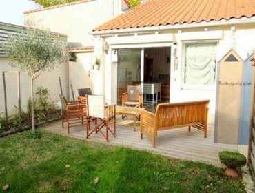 Apartments Rental Apartment ARVERT COEUR DE LA PRESQU'ILE - Arvert, 1 bedroom, 4 persons