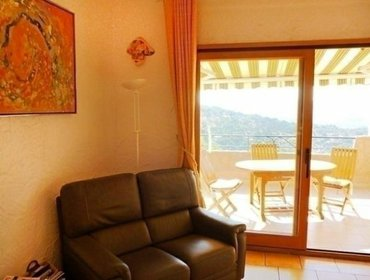 Апартаменты Rental Apartment Silhouette - Grimaud, 1 bedroom, 2 persons