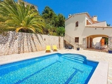 Апартаменты Rental Villa Cabanyes L1-4 - Calonge, 3 bedrooms, 6 persons