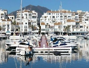 อพาร์ทเมนท์ Rental Apartment Marbella-Puerto Banus - Marbella, 2 bedrooms, 6 persons