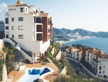 Apartments Rental Apartment Almunecar/La Herradura - La Herradura, 2 bedrooms, 4 persons