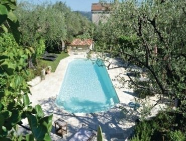 Апартаменты Rental Villa Grasse - Grasse, 4 bedrooms, 8 persons