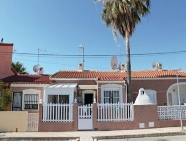 Апартаменты Rental Villa 'eee - San Fulgencio, 2 bedrooms, 5 persons