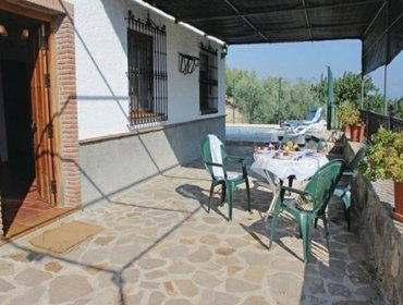Apartments Rental Villa Periana - Periana, 3 bedrooms, 6 persons