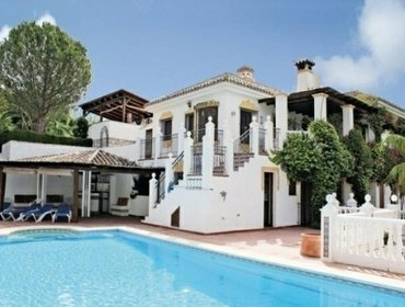 Апартаменты Rental Villa Mijas - Mijas Costa, 5 bedrooms, 13 persons