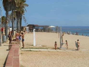 Apartments Rental Apartment Canet de Mar - Canet de Mar, 4 bedrooms, 7 persons
