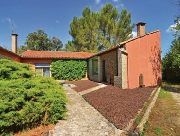 Apartments Rental Villa Aubais - Aubais, 6 bedrooms, 11 persons