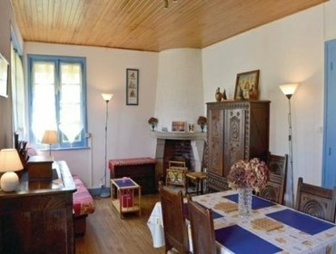 Апартаменты Rental Villa Fouesnant - Fouesnant, 2 bedrooms, 5 persons