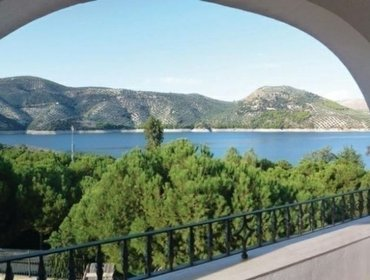 Apartments Rental Villa Iznajar - Iznajar, 4 bedrooms, 8 persons
