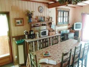 Apartments Rental Villa St. Maurice Sur Moselle - Saint-Maurice-sur-Moselle, 3 bedrooms, 6 persons