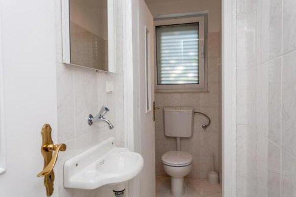 Apartment Rea - фото 11