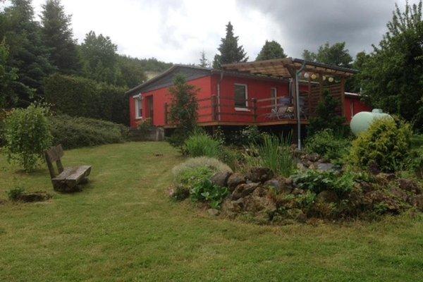 Ferienhaus 1 Am Eichenberg - 9