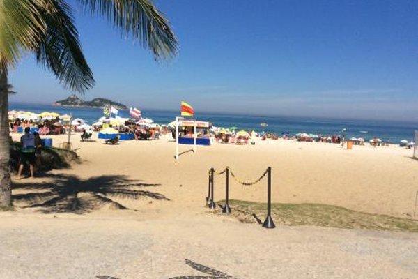 Apartamento Praia do Pepe - фото 50