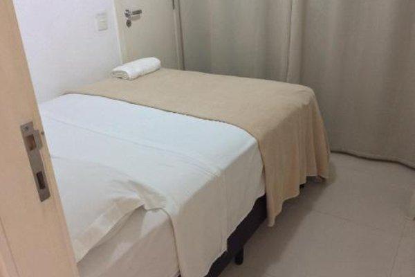 Apartamento Praia do Pepe - фото 10